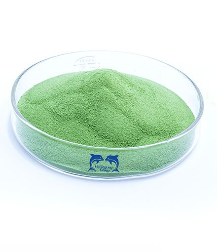 Green Seaweed Extract